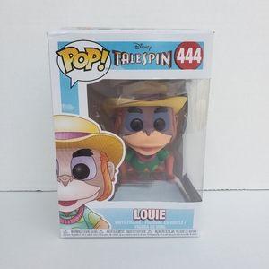 Funko Pop Disney Louie Tale Spin #444